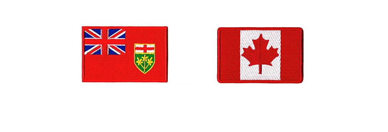 Ontario Corporation or Canada Corporation